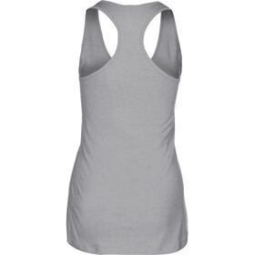 The North Face Play Hard Top sin Mangas Mujer, grey heather
